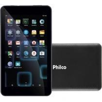 "Tablet Philco PTB7PAP, 8gb, Wifi, 7"", Android 7.1, Quad-core - Preto -"