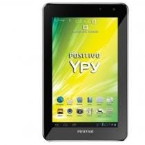 Tablet positivo ypy 07stb preto 16gb wi-fi com android 4.0 camera 2mp tela 7 - Positivo