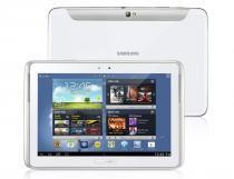 "Tablet Samsung Galaxy Note 10.1"" GT-N8000 Branco - Samsung"