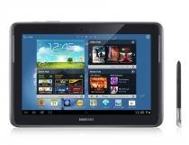 """Tablet Samsung Galaxy Note Cinza Tela Touchscreen 10.1"""" Android 4.0 - Samsung"""