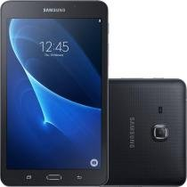"Tablet Samsung Galaxy SM-T285, 7.0"", 8GB, 5MP, Android 5.1 - Preto -"