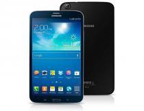"Tablet Samsung Galaxy Tab 3 Preto Tela Touchscreen 8"" Android 4.2 - Samsung"