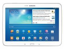 "Tablet Samsung Galaxy Tab 3 Tela Touchscreen 10.1"" Android 4.2 - Samsung"
