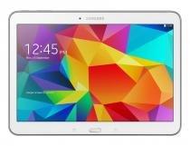 "Tablet Samsung Galaxy Tab 4 10.1 Branco Tela de 10"" WXGA TFT Wi-Fi - Samsung"