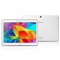Tablet Samsung Galaxy Tab 4 3G 16GB Wi-Fi Câmera 3MP SM-T531NZWPZTO - Samsung