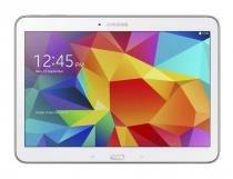 """Tablet Samsung Galaxy Tab 4 Branco Tela de 10"""" TFT - Samsung"""