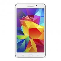 Tablet samsung galaxy tab 4 t230n 8gb wi-fi tela 7 tv sm-t230nzwpzto -