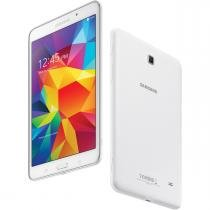 Tablet Samsung Galaxy Tab 4 T231 / 8GB / 3MP / 3G / 7 - Branco -