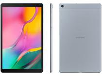 "Tablet Samsung Galaxy Tab A 32GB 10,1"" Wi-Fi - Android 9.1 Octa Core Câm. 8MP Selfie 5MP"