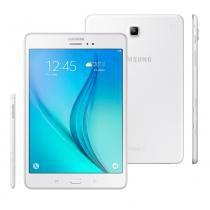 Tablet samsung galaxy tab a 4g sm-p355m tela 8 16gb, câmera 5mp, gps, quad core 1.2 ghz - Samsung