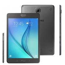 "Tablet Samsung Galaxy Tab A SM-P355M, 4G, 8"", 16GB, 5MP, Android 5.0 - Cinza -"
