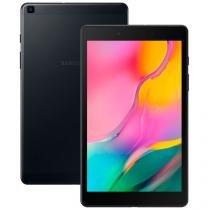"""Tablet Samsung Galaxy Tab A T290 32GB 8"""" Wi-Fi  - Android 9.0 Quad Core Câm. 8MP + Selfie 2MP"""