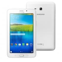 Tablet Samsung Galaxy Tab E 7.0 3G SM-T116BU com Tela 7, 8GB,  Câm. 2MP, AGPS, Bluetooth -