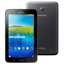 Tablet samsung galaxy tab e 7.0 wifi sm-t113nu tela 7,8gb,quad core 1.3ghz,câm.2mp,agps,android 4.4 -