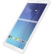 Tablet Samsung Galaxy Tab e SM-T561 8GB 3G Wi-Fi 1SIM Tela 9.6 Branco -