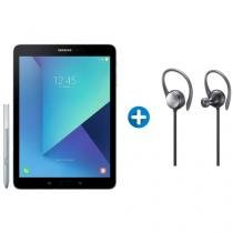 "Tablet Samsung Galaxy Tab S3 T825 32GB 9.7"" - 4G Android 7.0 + Fone de Ouvido Intra-Auricular"