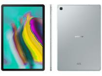 "Tablet Samsung Galaxy Tab S5e 64GB 10,5"" Wi-Fi - Android 9.1 Octa-Core Câm. 13MP Selfie 8MP"