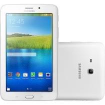 Tablet samsung t116 tab 3 7.0 3g branco - Samsung