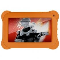 Tablet Star Wars 8Gb 7 Pol Android 4.4 Laranja Nb238 Multilaser -