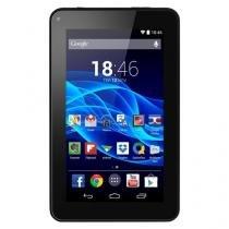 Tablet Supra Quad Core Preto Multilaser - NB199 - Multilaser