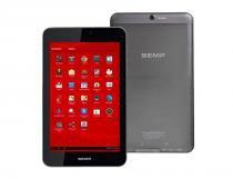 Tablet TA 0705G Preto E Grafite Semp Toshiba - Semp Toshiba