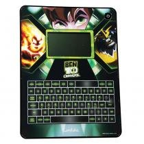 Tablet Touch do Ben 10 - Candide - Ben 10