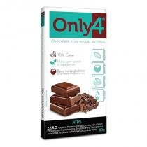 Tablete ONLY4 sabor NIBS 80g -