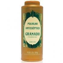 Talco Granado Polvilho Antisséptico 200g - POLVILHO GRANADO