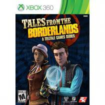 Tales from the borderlands - xbox 360 - Microsoft