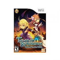 Tales of symphonia: dawn of the new world - wii - Nintendo
