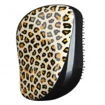 Tangle Teezer - Escova Compact Stylers Leopard Print - Tangle Teezer