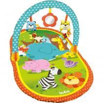 Tapete Atividades Baby Safari Buba Toys -