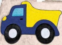 Tapete Big Caminhão Caçamba - Royal - Guga Tapetes