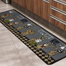 Tapete boucle cozinha elegance 0,45 x 1,20 des. 009 / niazitex - Niazitex
