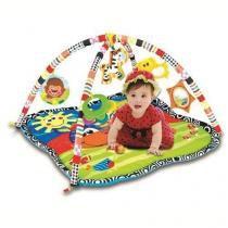 Tapete Centro De Atividades - Zp00187 Zoop Toys -