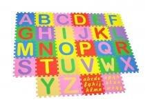 Tapete de Atividades 28 Peças - Mingone Fofinho Alfabeto