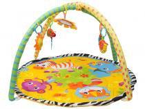 Tapete de Atividades Baby Style Floresta - 82x49cm