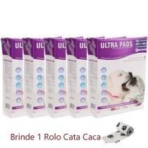 Tapete Higienico para Cães lavanda 60x60 70unidades - Petlike
