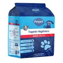 Tapete Higiênico Perpet Adult Ultra Dry para Cães - Perpet