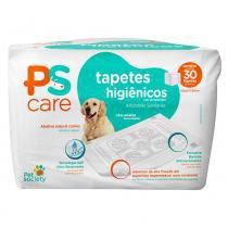 Tapete Higiênico Pet Society PS Care - Pet Society