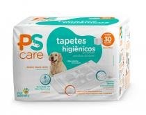 Tapete Higiênico Pet Society PS Care Tamanho M 30 unidades - Pet Society