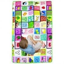 Tapete Infantil Anti Termico Lavavel Portatil Sacola Transporte Bebe Crianca (3049) - Livon