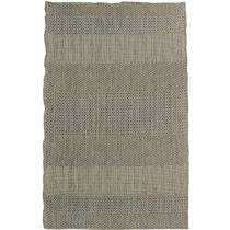 Tapete Natural Look 198X250 cm Bege Sl1220-Cor2 Rayza -
