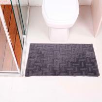 Tapete para Banheiro Soft Medindo 50cm x 70cm Havan - Havan