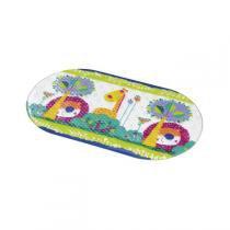 Tapete Para Banho Safe Bath Multikids Baby BB178 - Multilaser - Multilaser