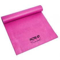 Tapete para Yoga Mat By Cau Saad - Acte Sports - Acte