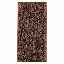 Tapete Polar Chocolate PO-11 1,00 x 1,50m - Tapetes Lancer - Lancer Tapetes