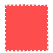Tapete Tatame EVA 10mm Vermelho (100x100cm) - Evamax - Evamax