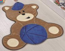 Tapete Urso Baby - Royal - Guga Tapetes