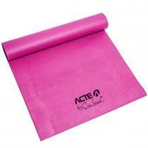 Tapete Yoga Mat By Cau Saad Rosa CAU5 - Acte - Acte